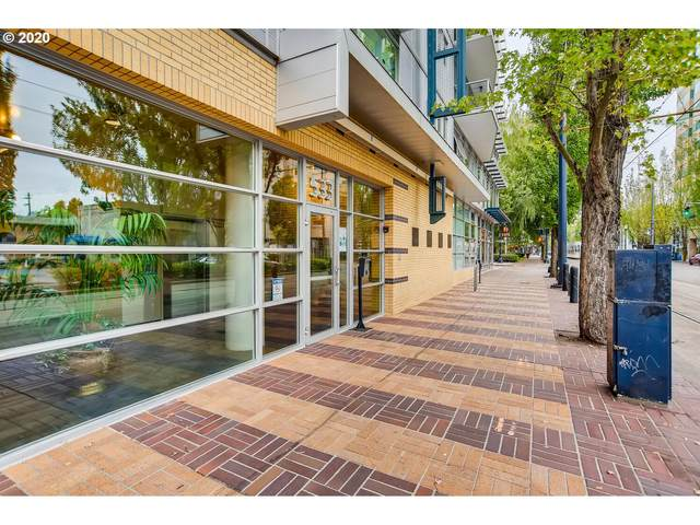 533 NE Holladay St #605, Portland, OR 97232 (MLS #20605621) :: Beach Loop Realty
