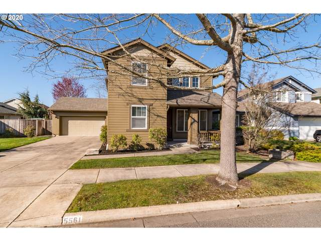 5561 Cardiff St, Eugene, OR 97402 (MLS #20605741) :: Gustavo Group