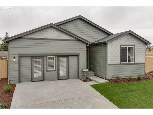 2702 S White Salmon Dr, Ridgefield, WA 98642 (MLS #20605816) :: Cano Real Estate