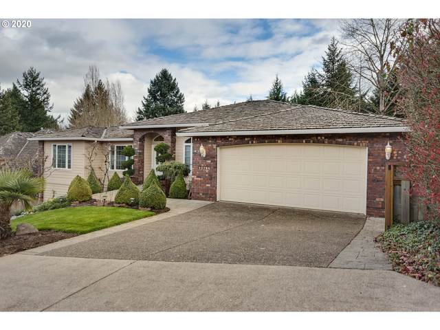 13796 SW Hillshire Dr, Tigard, OR 97223 (MLS #20605962) :: Townsend Jarvis Group Real Estate