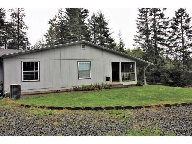 55198 Crockett Rd, Coquille, OR 97423 (MLS #20605992) :: McKillion Real Estate Group