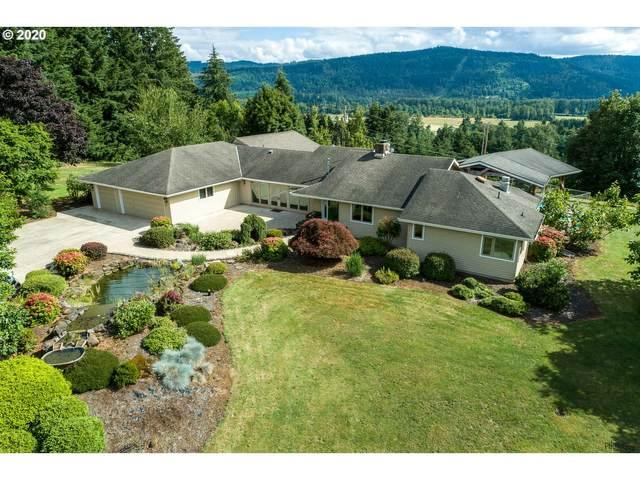 88489 Stephens Rd, Springfield, OR 97478 (MLS #20606172) :: Fox Real Estate Group