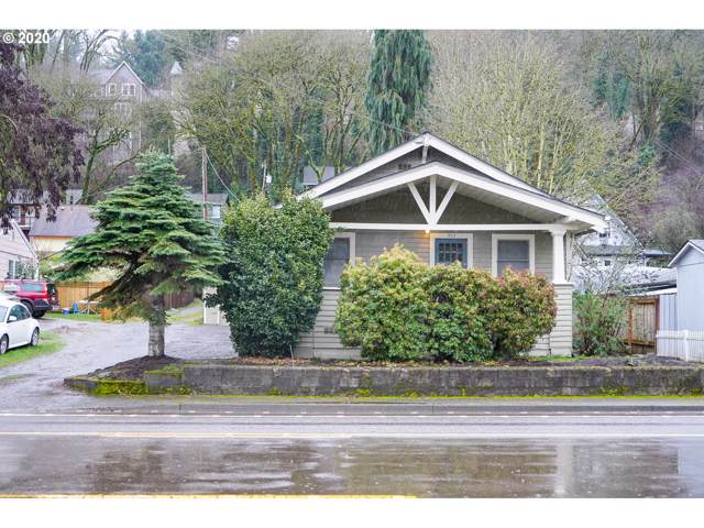 512 S Mcloughlin Blvd, Oregon City, OR 97045 (MLS #20606236) :: Fox Real Estate Group