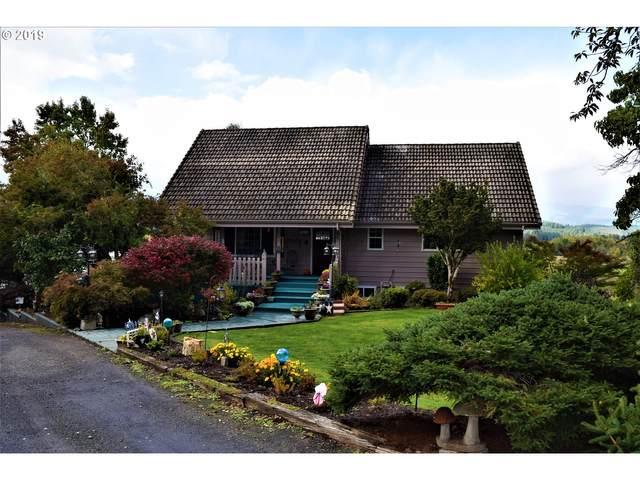 90816 La Lone Rd, Springfield, OR 97478 (MLS #20606243) :: McKillion Real Estate Group