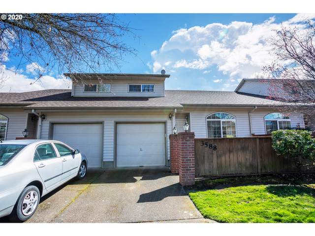 3588 Westleigh St, Eugene, OR 97405 (MLS #20606246) :: Song Real Estate