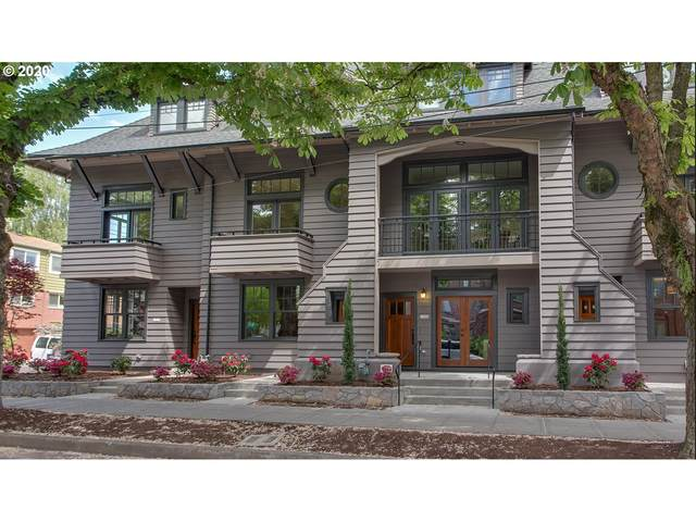 1756 NE 17TH Ave, Portland, OR 97212 (MLS #20606350) :: Next Home Realty Connection