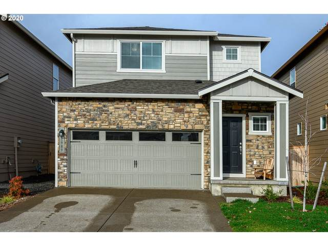 1989 NW 22nd St, Mcminnville, OR 97128 (MLS #20606436) :: Gustavo Group