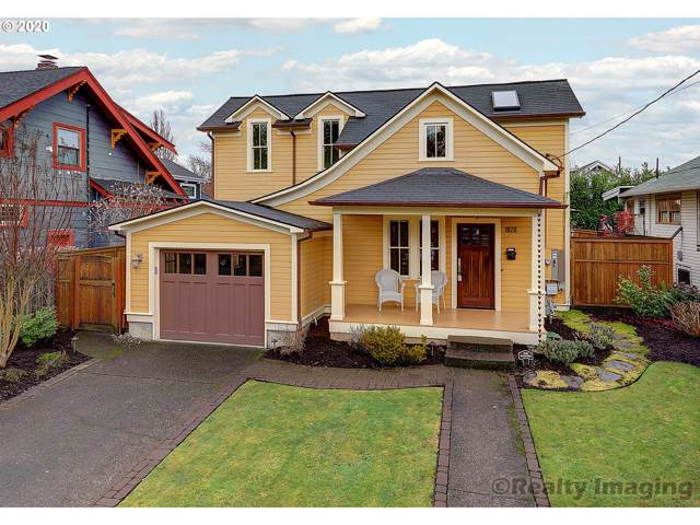 1820 SE 45TH Ave, Portland, OR 97215 (MLS #20606487) :: Next Home Realty Connection