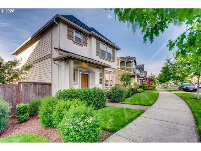 14911 NW Rossetta St, Portland, OR 97229 (MLS #20606560) :: Next Home Realty Connection