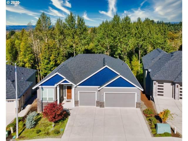1114 N Heron Dr, Ridgefield, WA 98642 (MLS #20606613) :: Song Real Estate