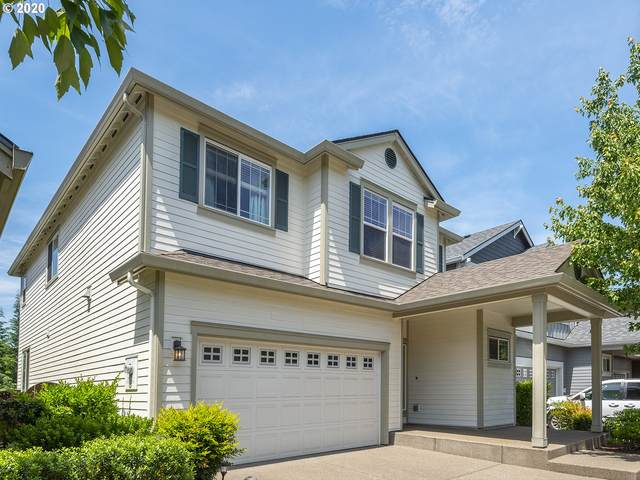10215 SW 144TH Ave, Beaverton, OR 97008 (MLS #20606702) :: Next Home Realty Connection