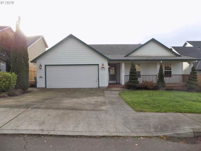 2209 NW 140TH St, Vancouver, WA 98685 (MLS #20606705) :: Gustavo Group