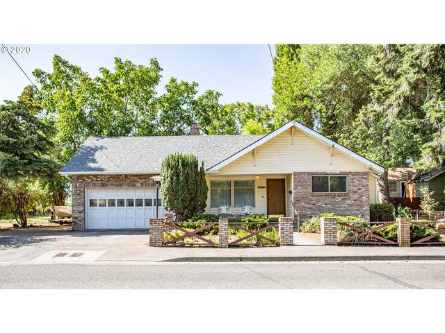 1012 E 13TH, The Dalles, OR 97058 (MLS #20606739) :: Holdhusen Real Estate Group