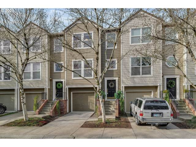 2667 NW Kennedy Ct #118, Portland, OR 97229 (MLS #20606764) :: The Haas Real Estate Team