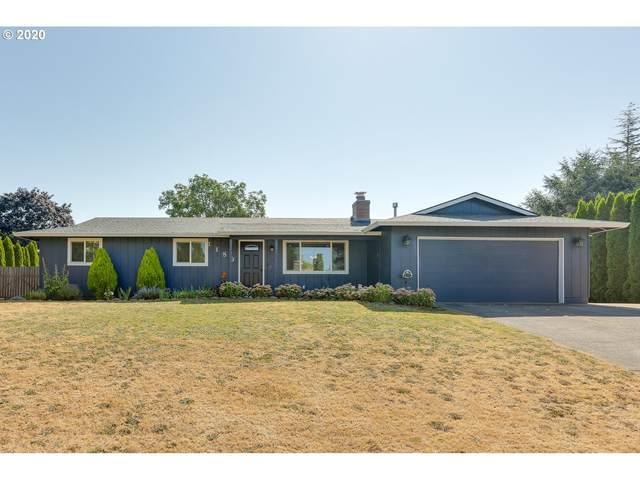 1189 Josephine St, Oregon City, OR 97045 (MLS #20606819) :: Premiere Property Group LLC