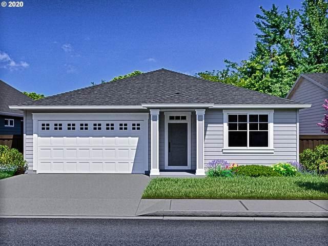 10108 NE 132nd Ave, Vancouver, WA 98682 (MLS #20606841) :: Premiere Property Group LLC
