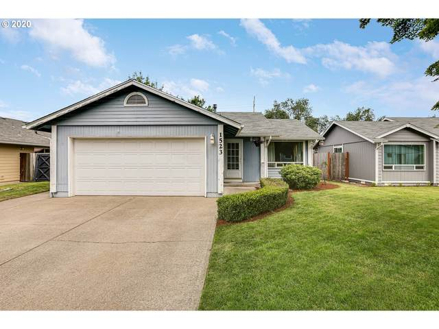 1523 Melissa Ct, Stayton, OR 97383 (MLS #20606867) :: The Liu Group