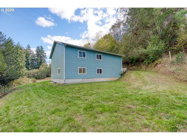 2242 Spruce St, Myrtle Point, OR 97458 (MLS #20607035) :: Townsend Jarvis Group Real Estate