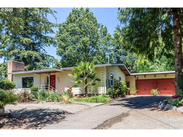 6009 SW Taylors Ferry Rd, Portland, OR 97219 (MLS #20607072) :: Coho Realty