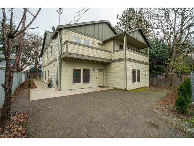 2228 SE 90TH Ave A & B, Portland, OR 97216 (MLS #20607075) :: Lux Properties