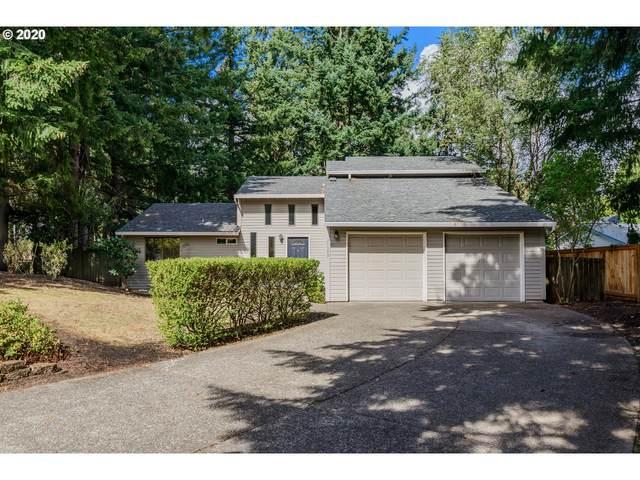 21573 SW Dakota Cir, Tualatin, OR 97062 (MLS #20607187) :: Lux Properties
