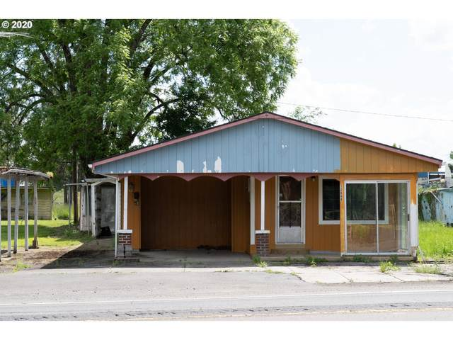 1418 W Main St, Molalla, OR 97038 (MLS #20607238) :: Coho Realty