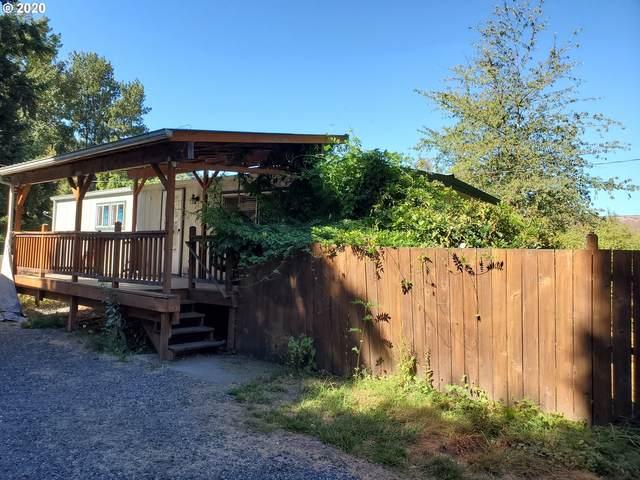 28944 Dike Rd, Rainier, OR 97048 (MLS #20607272) :: Premiere Property Group LLC