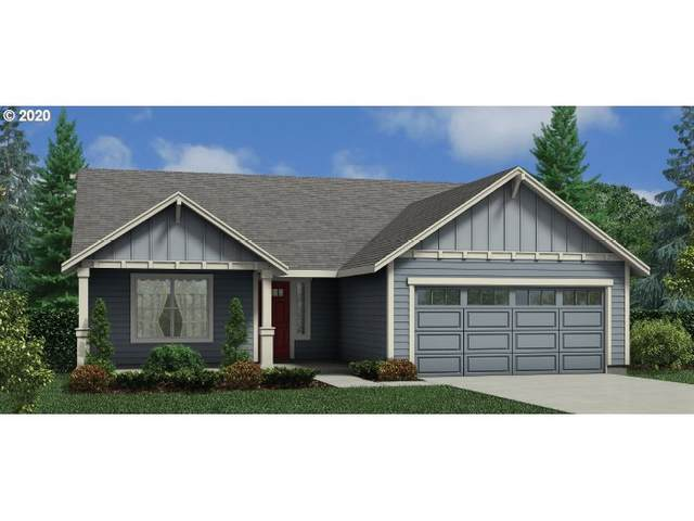 1651 52nd Ct, Washougal, WA 98671 (MLS #20607273) :: Townsend Jarvis Group Real Estate