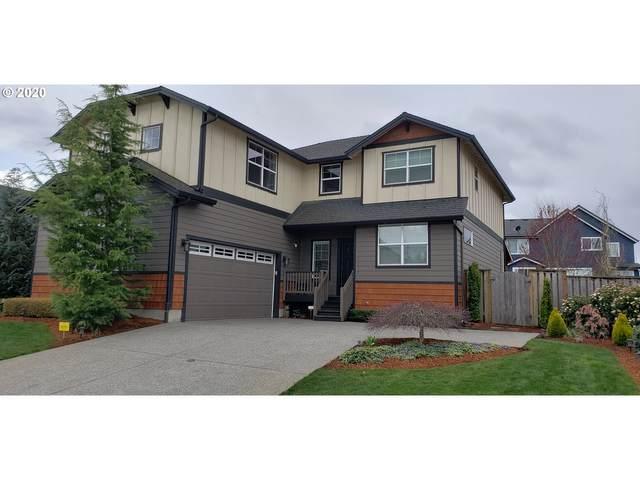 1407 S Dusky Dr, Ridgefield, WA 98642 (MLS #20607350) :: McKillion Real Estate Group