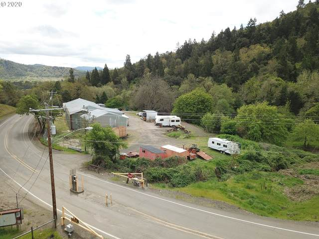 260 Mclain West Ave, Roseburg, OR 97471 (MLS #20607458) :: Townsend Jarvis Group Real Estate
