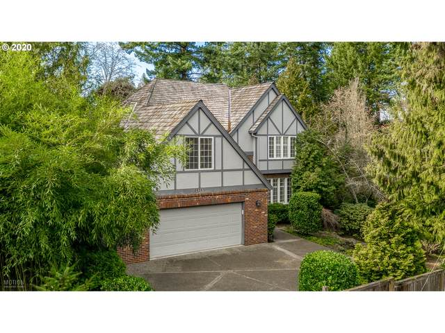15213 Candlewood Ct, Lake Oswego, OR 97035 (MLS #20607768) :: Matin Real Estate Group