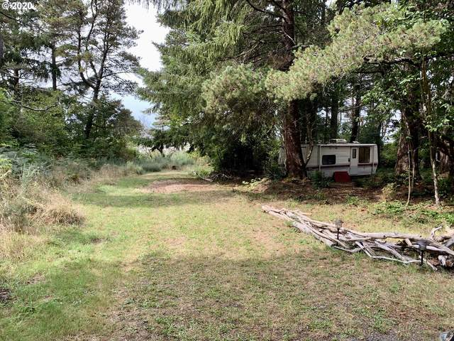0 Bill Creek Rd, Bandon, OR 97411 (MLS #20607908) :: Townsend Jarvis Group Real Estate