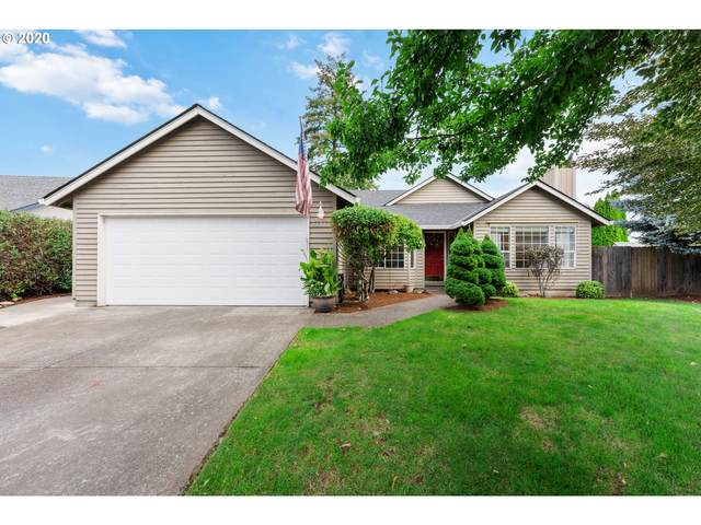 29380 SW Teton Way, Wilsonville, OR 97070 (MLS #20608005) :: Duncan Real Estate Group
