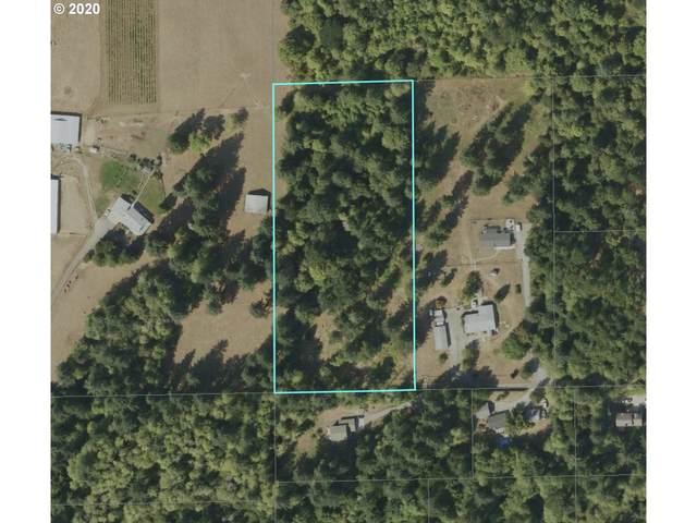 7210 NE 289TH St, Battle Ground, WA 98604 (MLS #20608022) :: Matin Real Estate Group