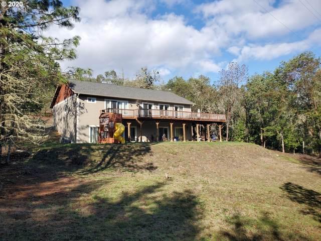 901 Swan Hill Rd, Roseburg, OR 97471 (MLS #20608033) :: Townsend Jarvis Group Real Estate