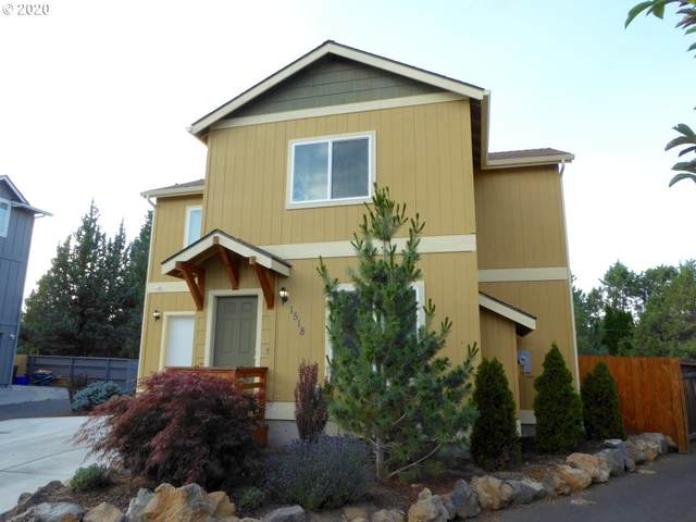 1518 NE Frank Mcclean Ct, Bend, OR 97701 (MLS #20608112) :: Fox Real Estate Group