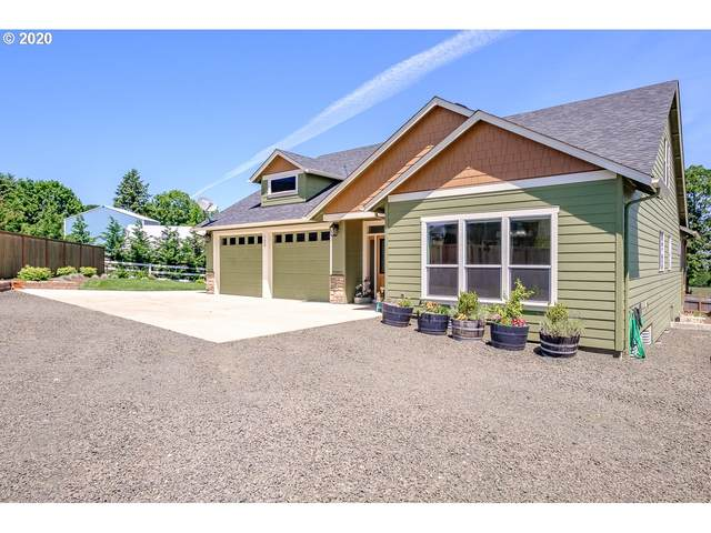 722 Polk Station Rd, Dallas, OR 97338 (MLS #20608130) :: Coho Realty