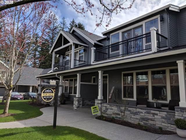 4026 NW 76TH Ave #99, Camas, WA 98607 (MLS #20608220) :: Brantley Christianson Real Estate