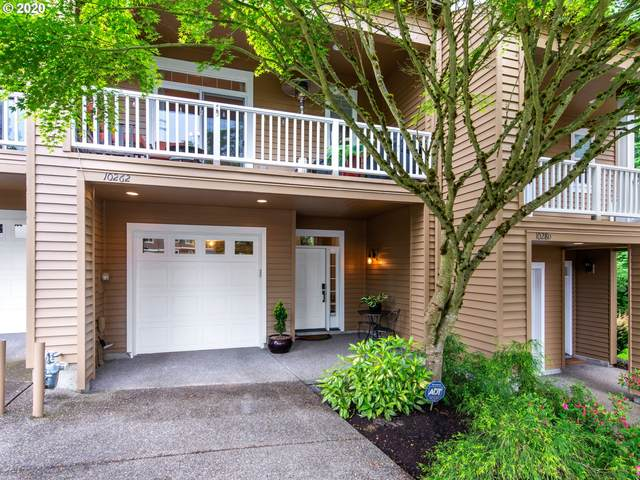 10262 NW Forestview Way, Portland, OR 97229 (MLS #20608231) :: Gustavo Group
