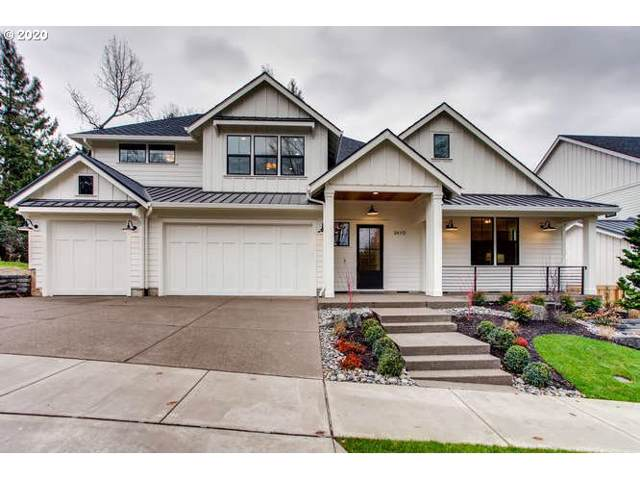2410 SW 75th Ter, Portland, OR 97225 (MLS #20608268) :: Next Home Realty Connection