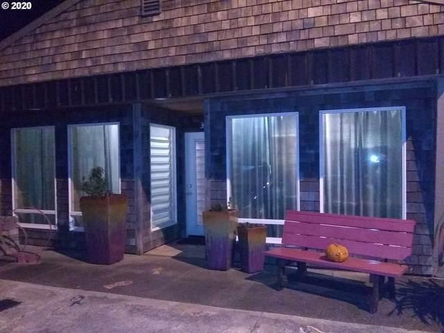 343 Sixth St, Port Orford, OR 97465 (MLS #20608304) :: Beach Loop Realty