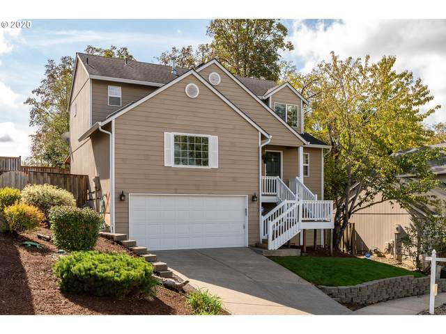 15032 SE Belmore St, Portland, OR 97236 (MLS #20608328) :: Next Home Realty Connection