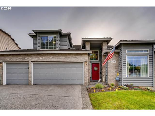 7429 SE 141ST Ave, Portland, OR 97236 (MLS #20608369) :: Next Home Realty Connection