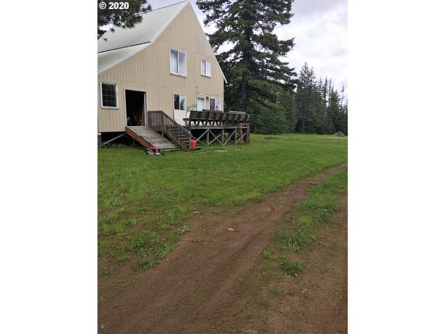 78307 Louden Ln, Weston, OR 97886 (MLS #20608416) :: Change Realty