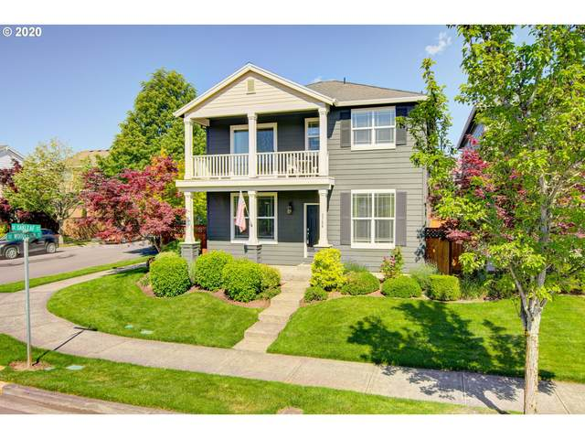 3706 SE Oakleaf St, Hillsboro, OR 97123 (MLS #20608548) :: Next Home Realty Connection