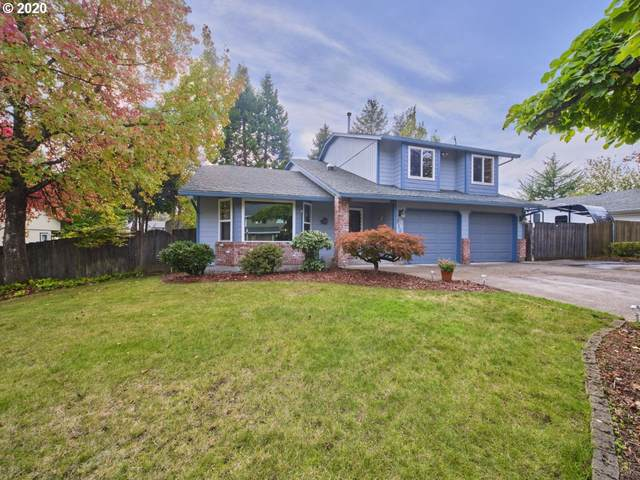 3109 NE 96TH St, Vancouver, WA 98665 (MLS #20608562) :: Real Tour Property Group