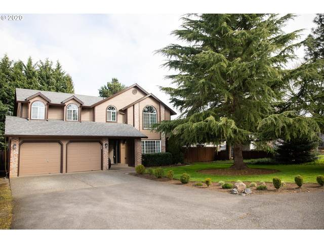 12306 NE 28TH St, Vancouver, WA 98682 (MLS #20608563) :: Next Home Realty Connection