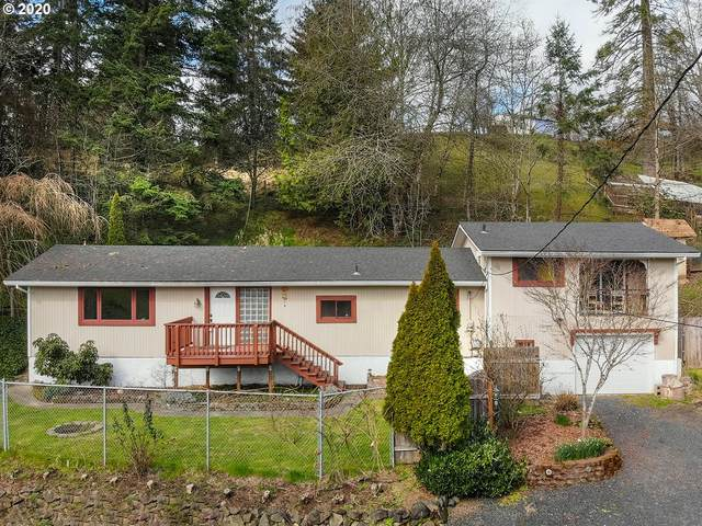 51509 SW Em Watts Rd, Scappoose, OR 97056 (MLS #20608581) :: Gustavo Group