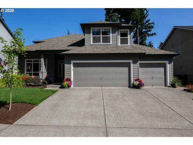 19800 SE 7th Way, Camas, WA 98607 (MLS #20608728) :: Beach Loop Realty