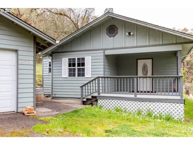 1520 NE Winter St, Roseburg, OR 97470 (MLS #20608810) :: Townsend Jarvis Group Real Estate